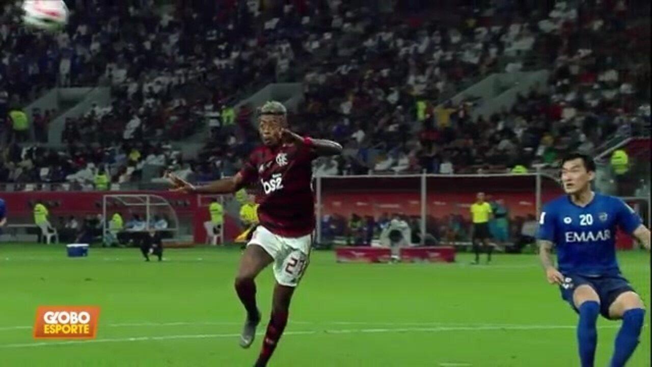 Flamengo 3 x 1 Al Hilal: veja como foi a virada que valeu a vaga na final do Mundial