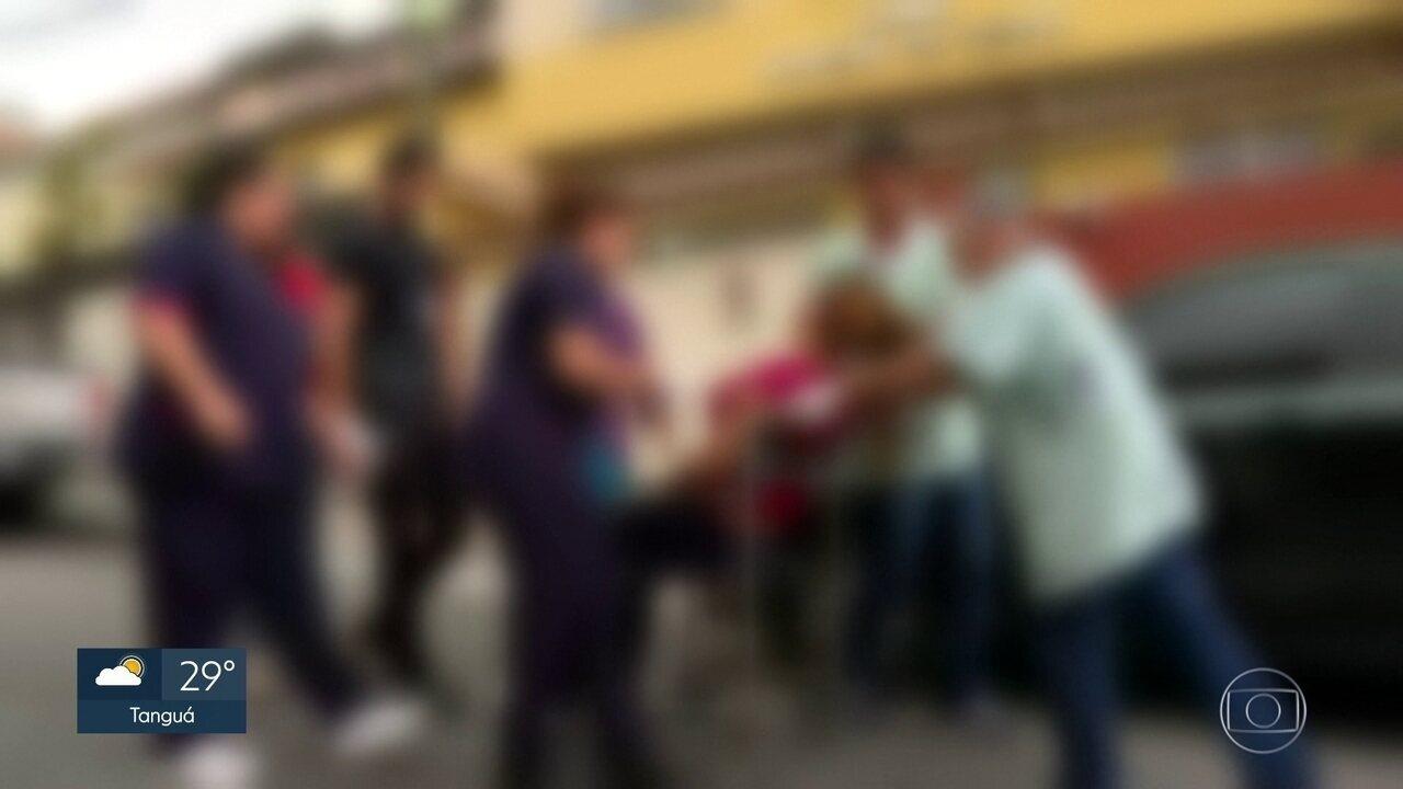 Crise na saúde municipal sobrecarrega atendimentos no Hospital Getúlio Vargas