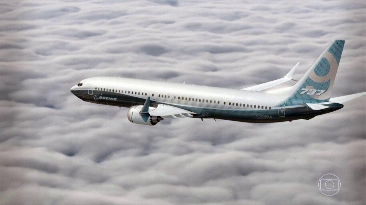 Em meio à crise, Boeing demite CEO da empresa