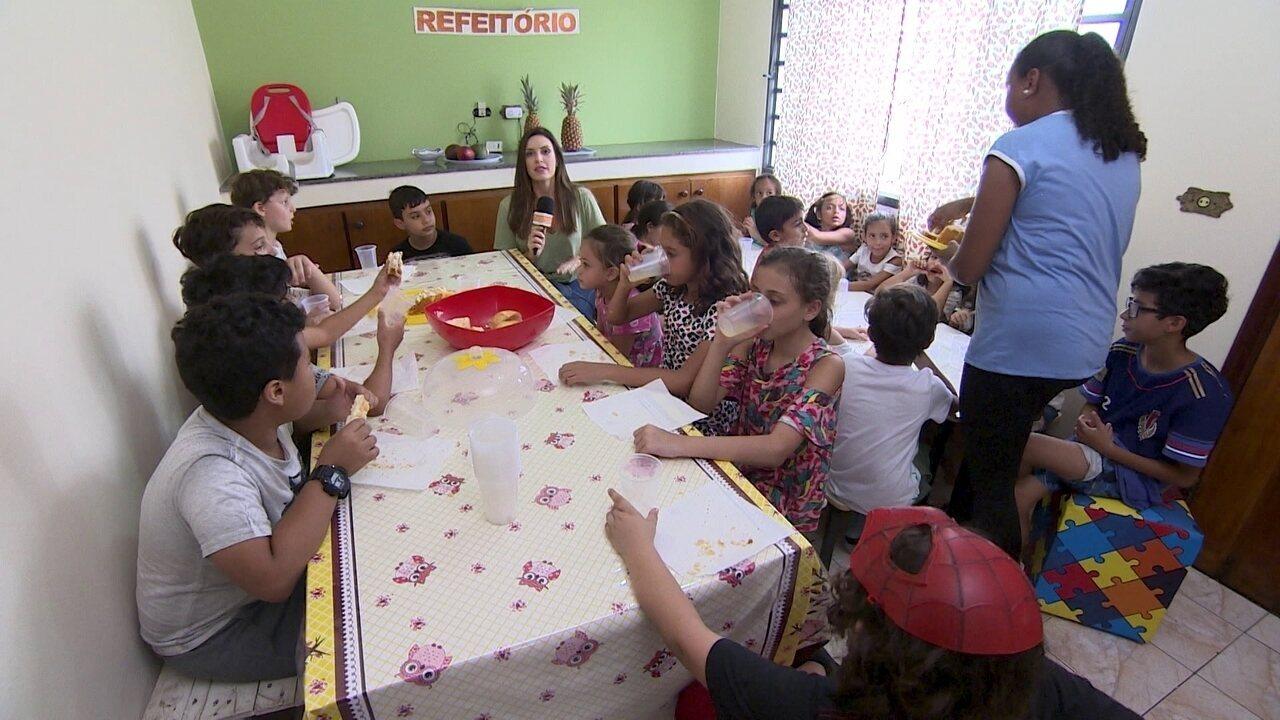 Hotel para crianças é alternativa de diversão e alívio para o pais nas férias escolares