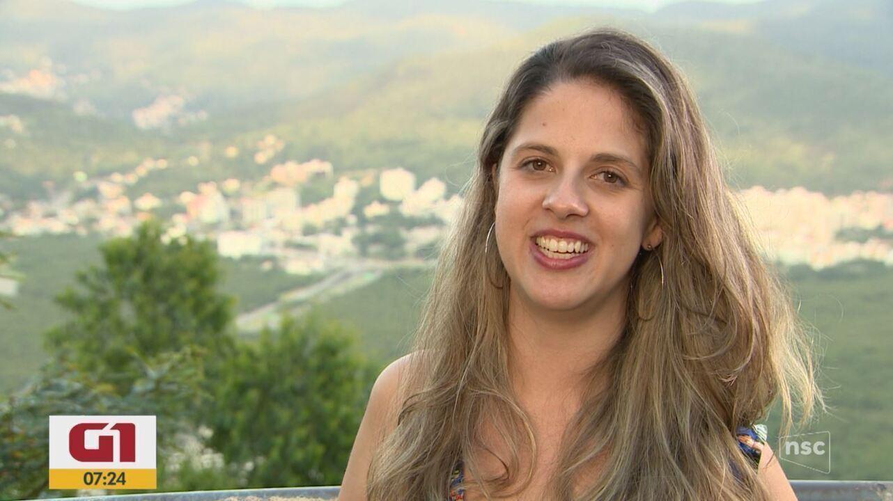 Confira as atrações da agenda cultural para Santa Catarina