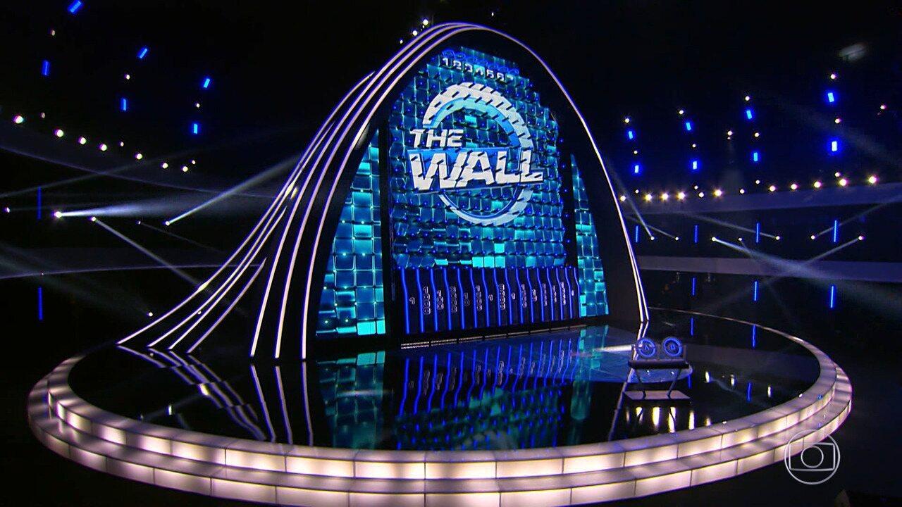 Prepare-se para o retorno do 'The Wall'!