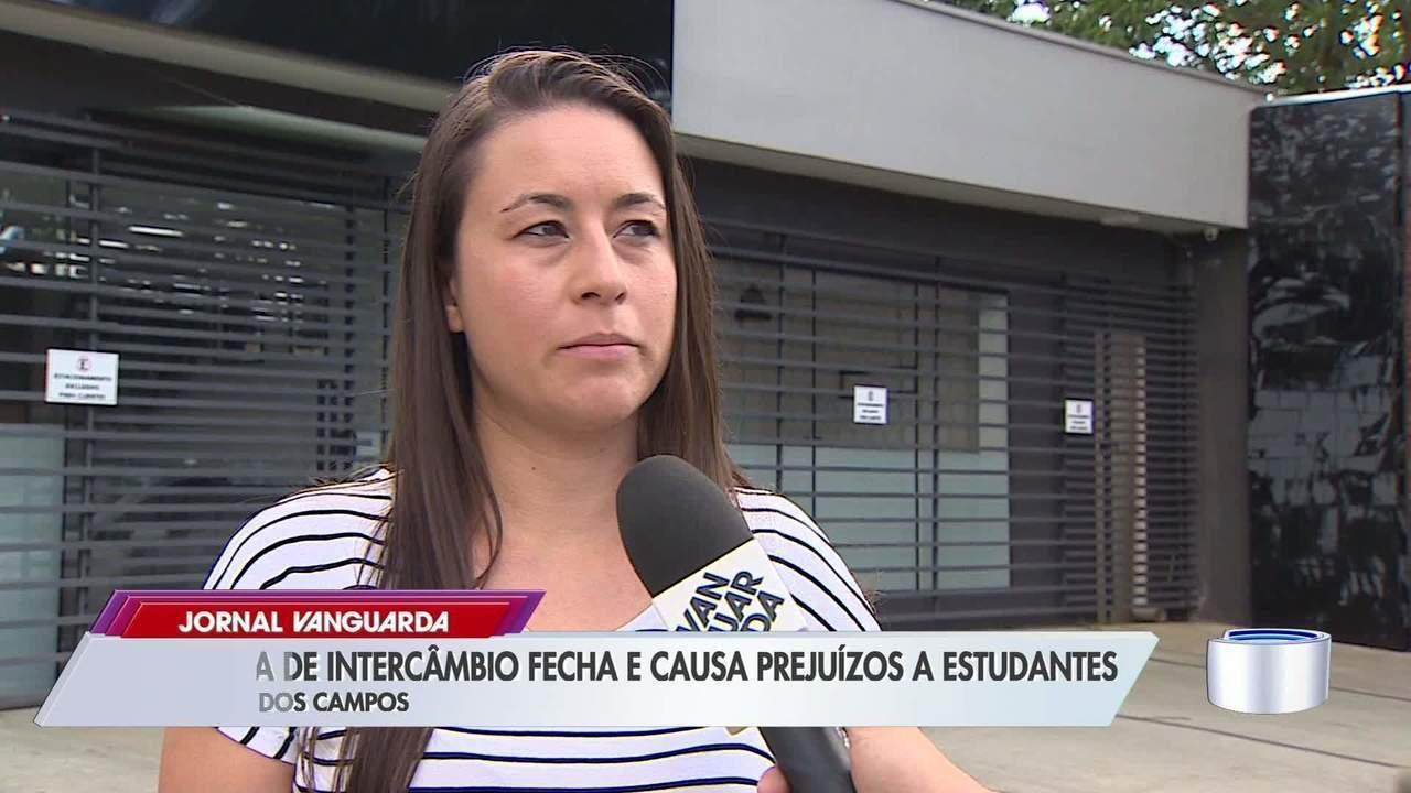 Polícia investiga suposto golpe a clientes de agência de intercâmbio em São José