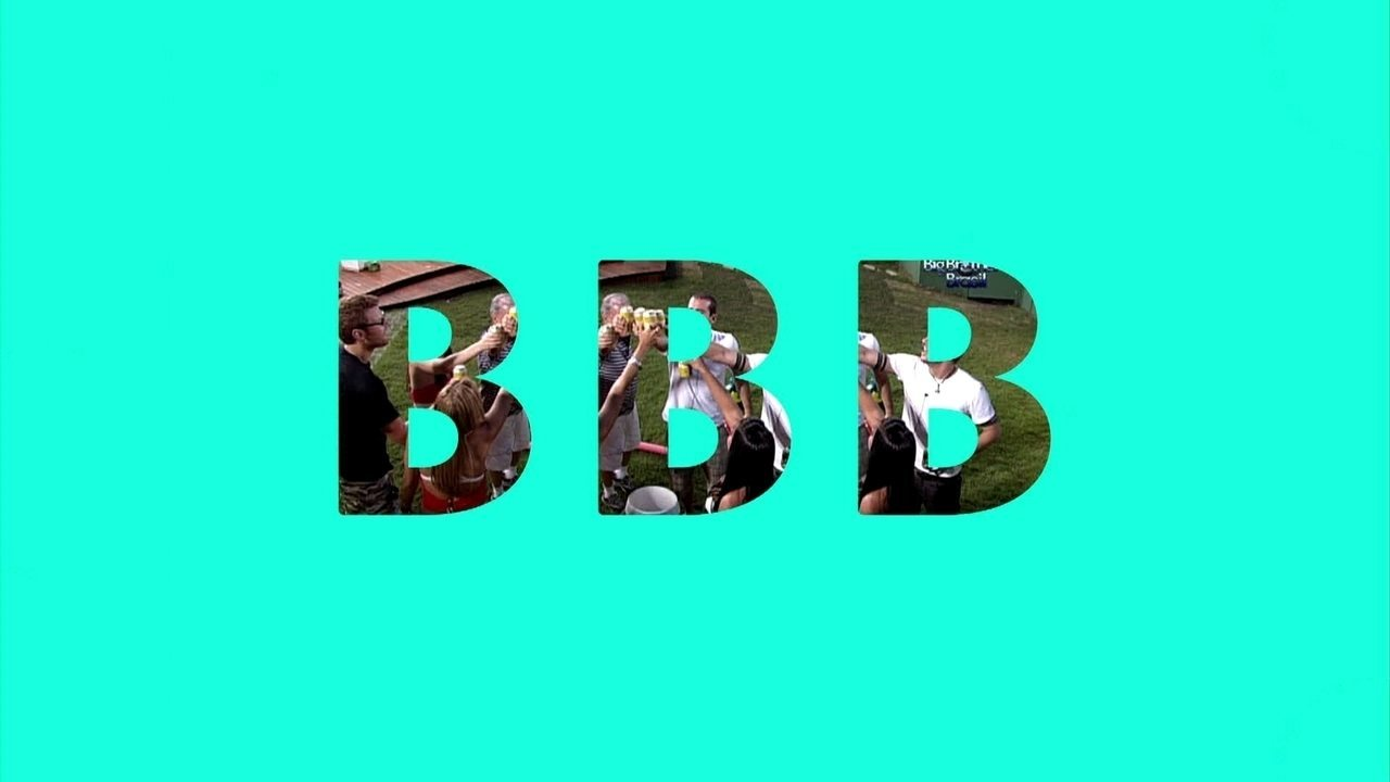 No BBB sempre tem motivos para se divertir!