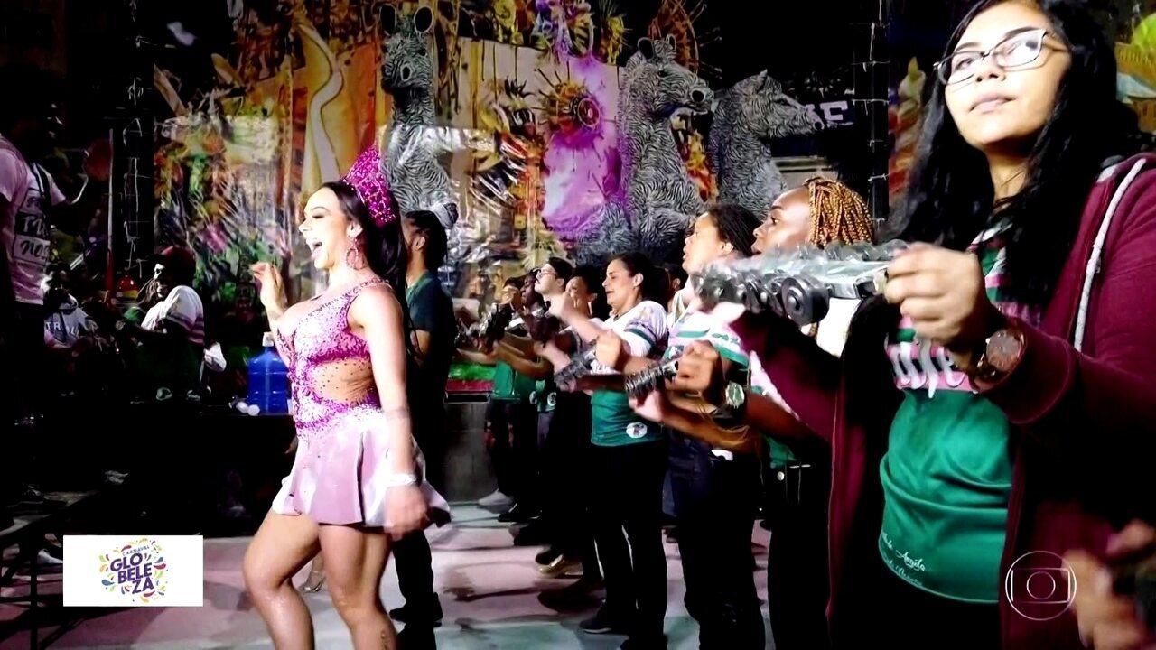 Rodas de samba do SP1 apresentam sambas-enredo e detalhes das escolas para o Carnaval 2020