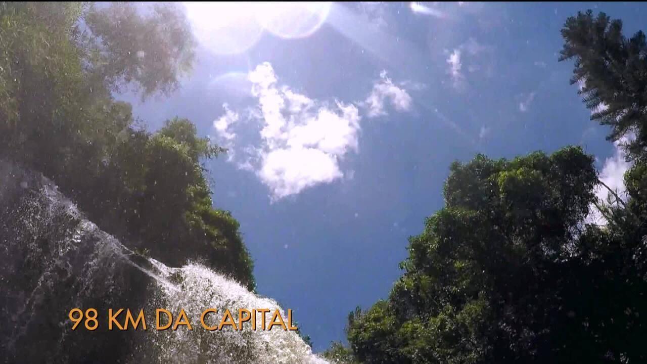 Em Movimento: Dicas de cachoeiras para se refrescar no verão!