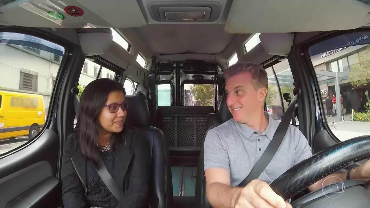 'Vou de Taxi' especial 20 anos: relembre histórias marcantes do Caldeirão