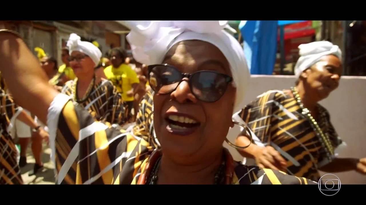 Enredo e samba: Milton Cunha conversa com integrantes da São Clemente sobre enredo 2020