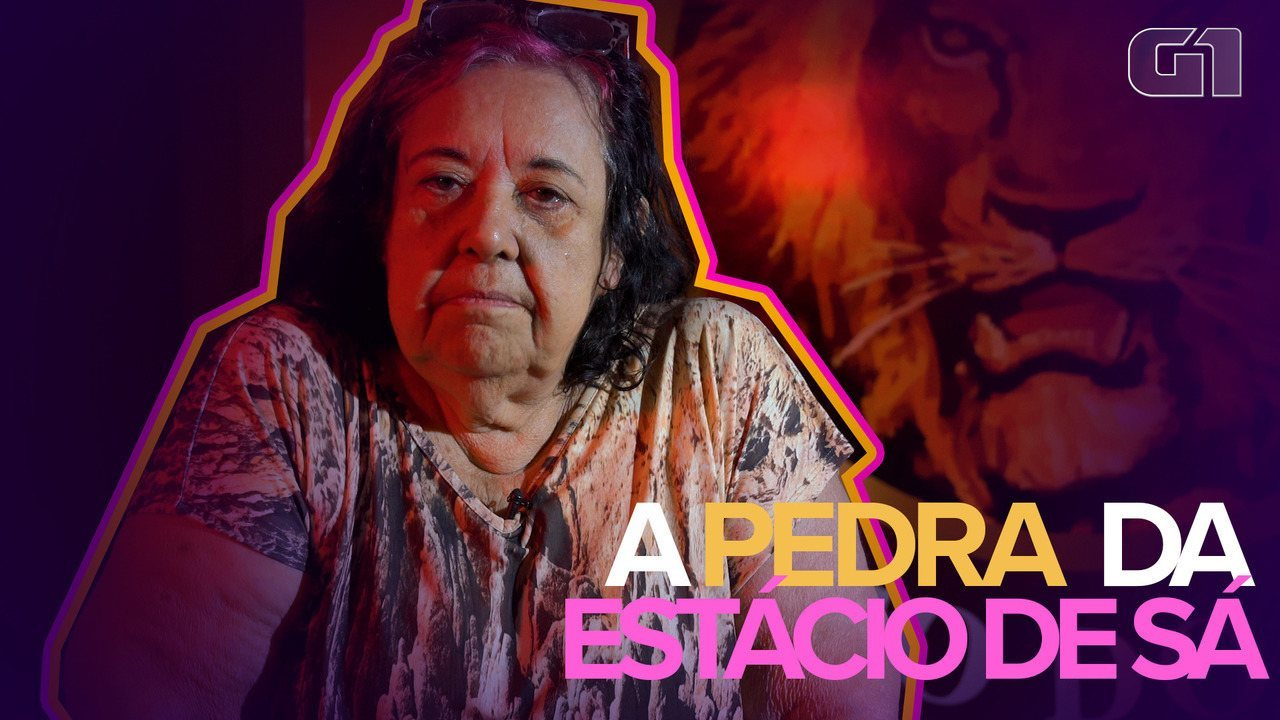 """Estácio de Sá apresenta em 2020 o enredo """"Pedra"""""""