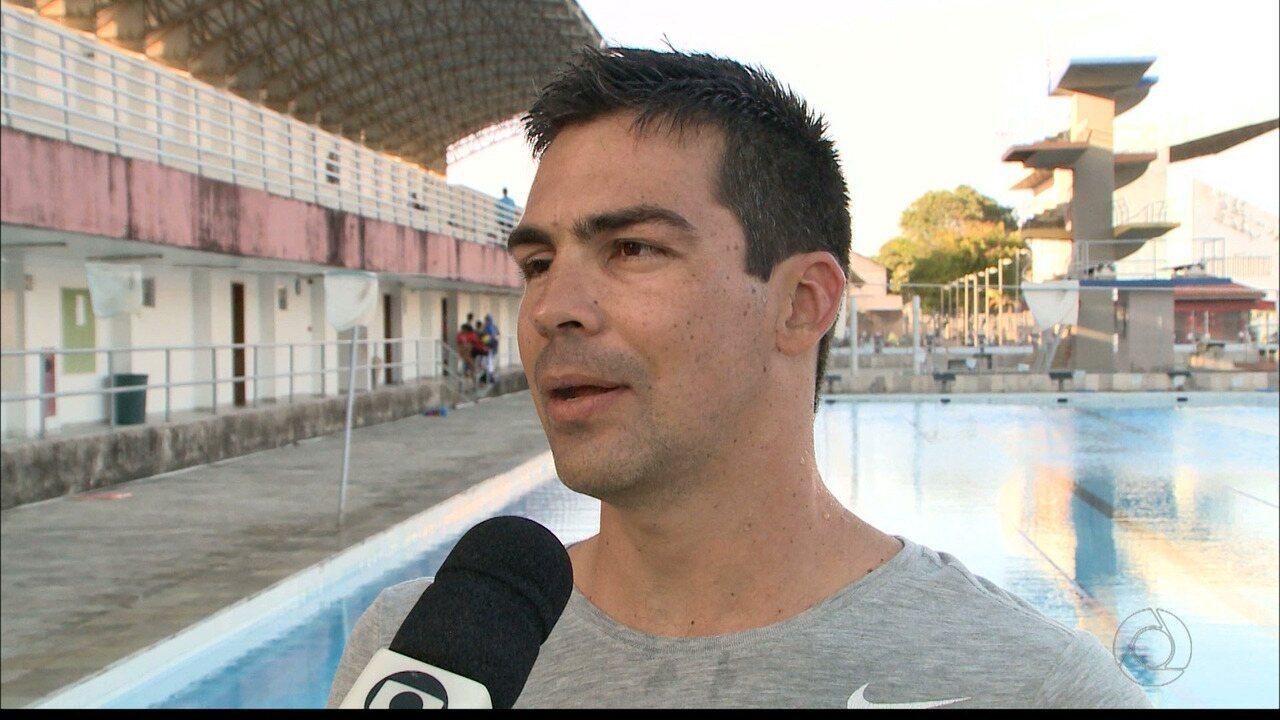 Kaio Márcio fala sobre a corrida olímpica em busca de vaga na Tóquio 2020