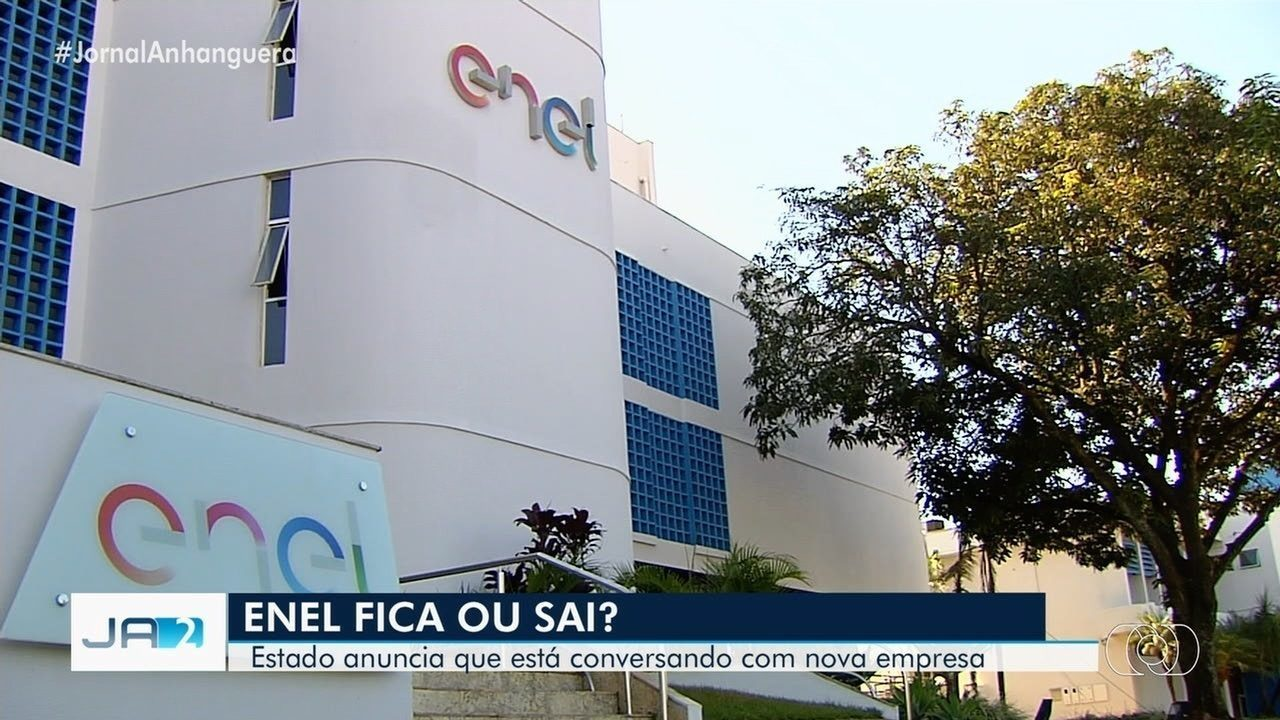 Enel não comenta sobre a possibilidade de troca de empresa na distribuição de energia
