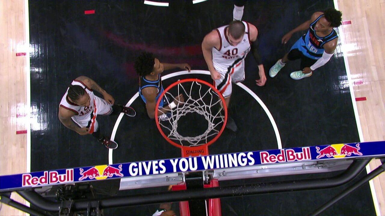 Melhores momentos de Los Angeles Clippers 128 x 103 Cleveland Cavaliers pela NBA