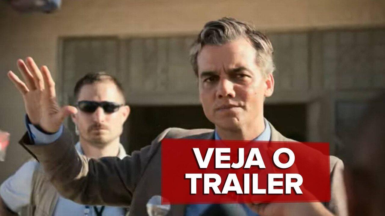Veja trailer de 'Sergio'