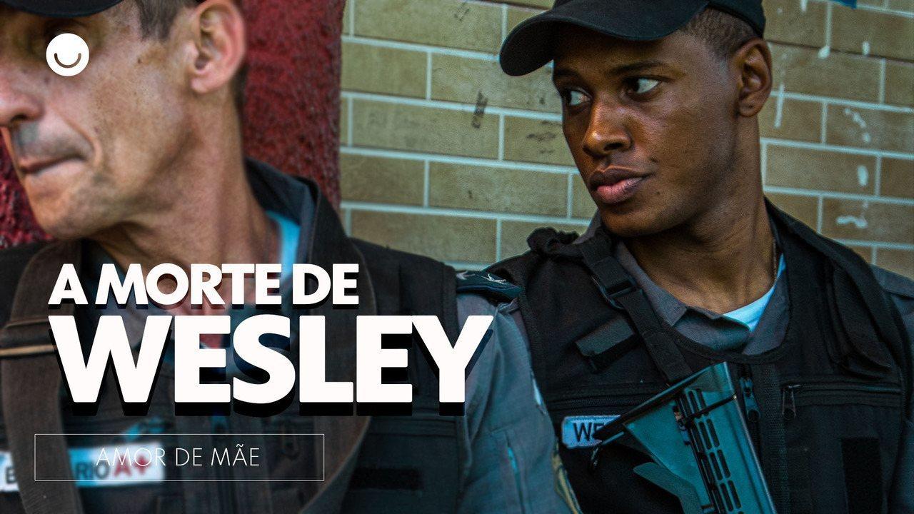Dan Ferreira comenta a morte de Wesley, seu personagem em 'Amor de Mãe'