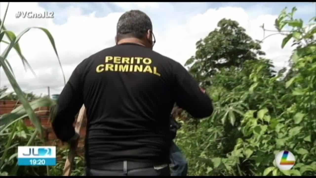 Perícia e Polícia encontram objetos que podem ser de vítimas de estuprador em Marituba