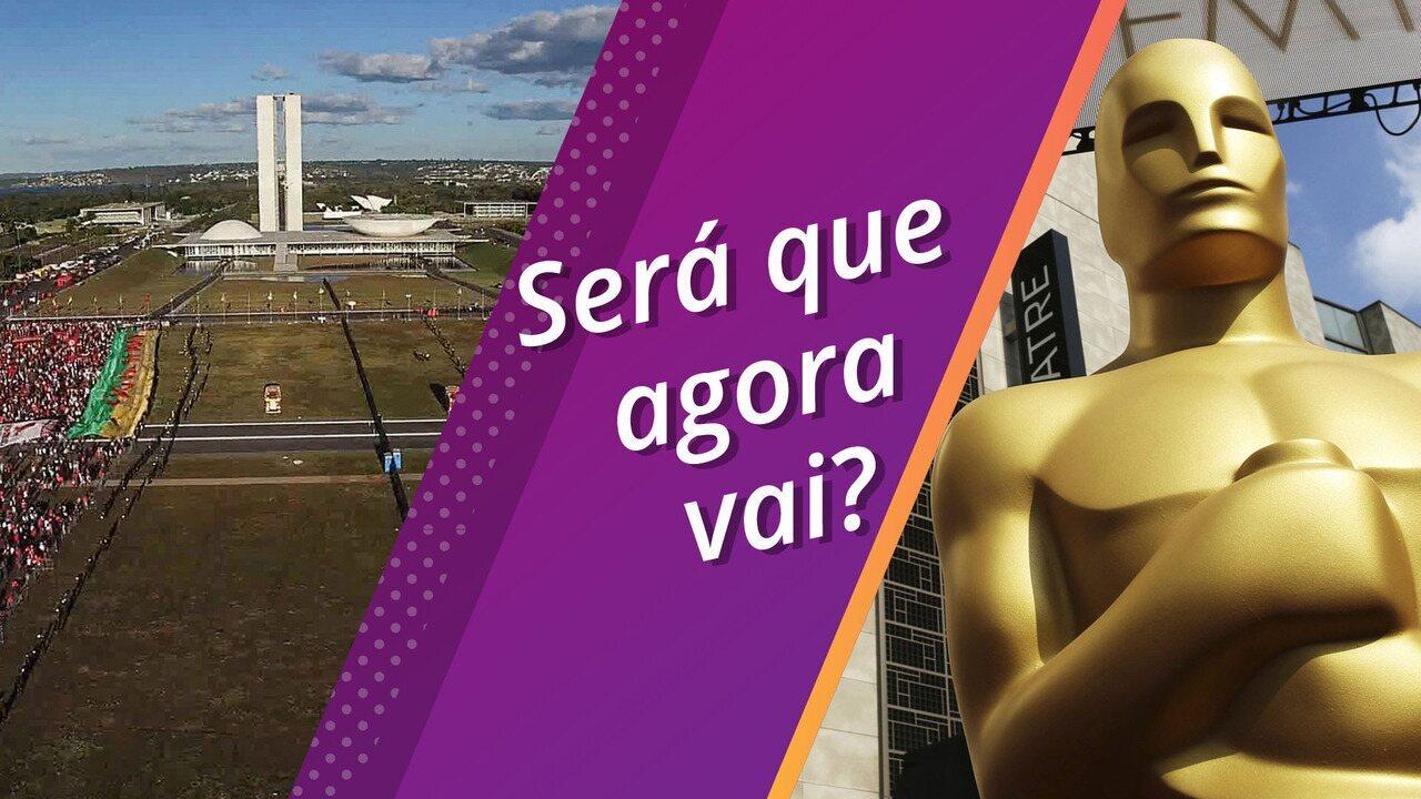 As 6 vezes em que o Brasil chegou mais perto do Oscar
