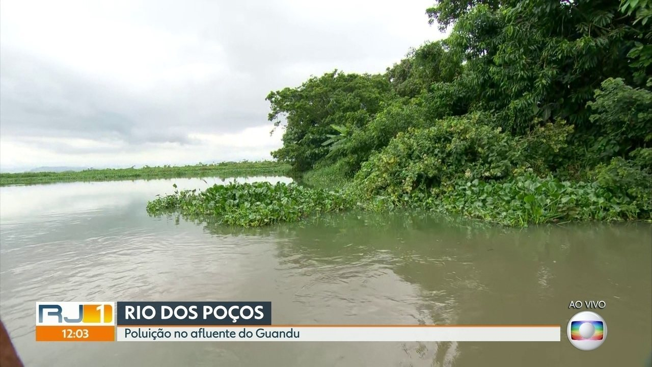 A crise da água no Rio completou 15 dias.
