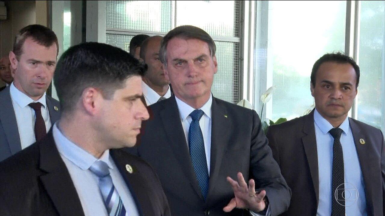 Bolsonaro sanciona sem vetos orçamento aprovado pelo Congresso