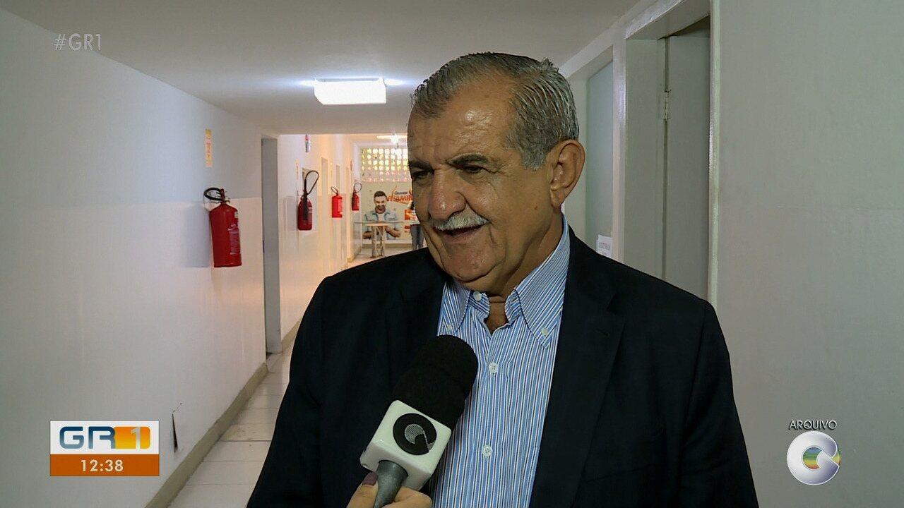 Ex-prefeito de Afrânio, Adalberto Cavalcanti é condenado por improbidade administrativa