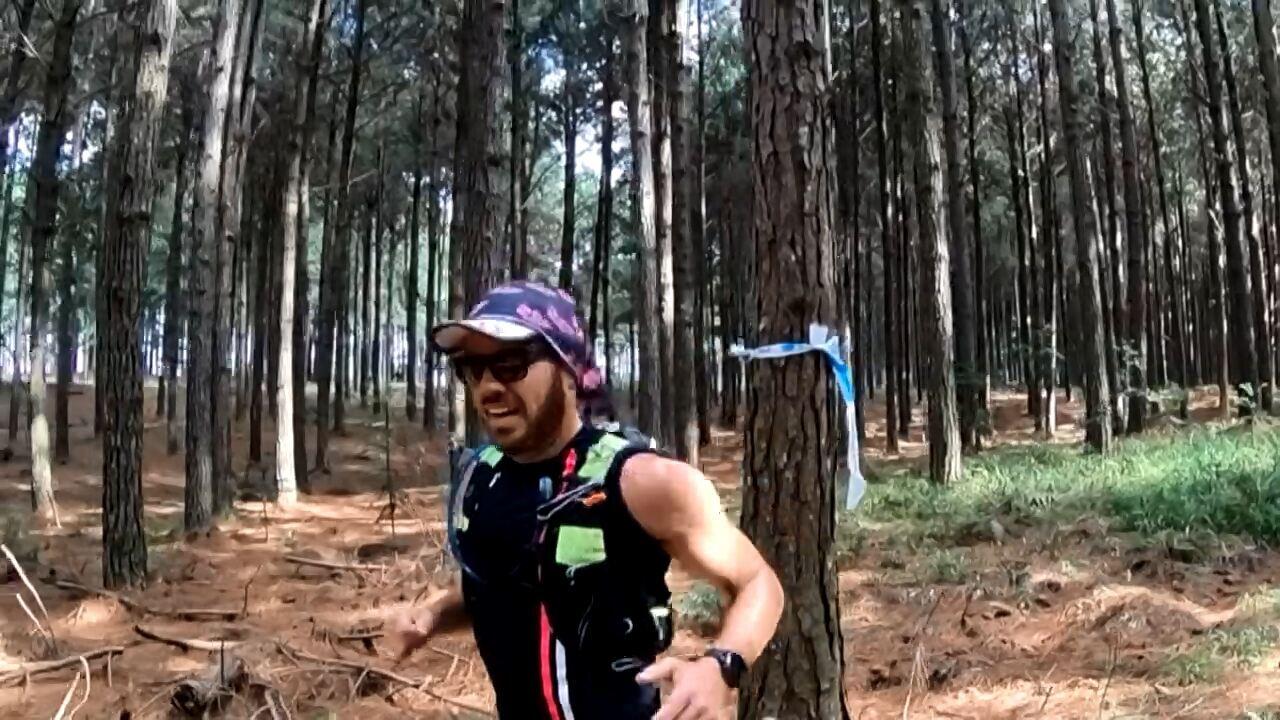Discover Trail abre ano de corridas em trilhas com prova moleza na Colônia Witmarsun