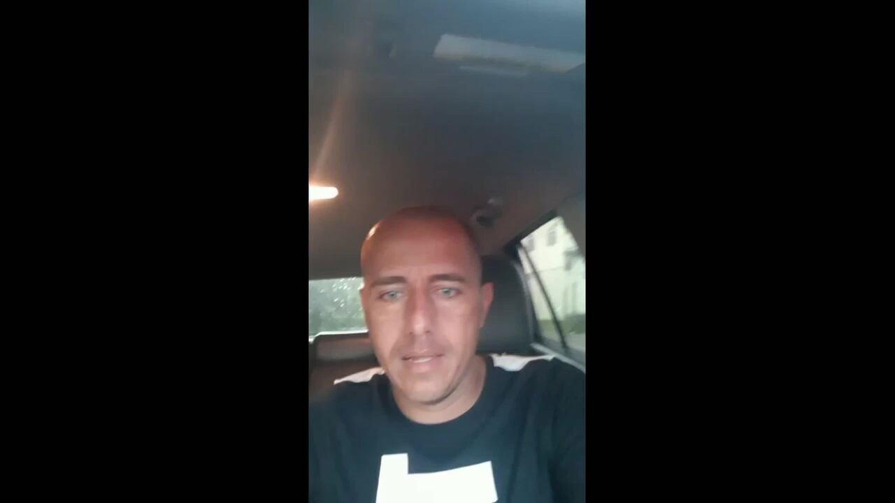 Volante Maycon Paulista alega suposta redução salarial para deixar o Rio Branco-ES
