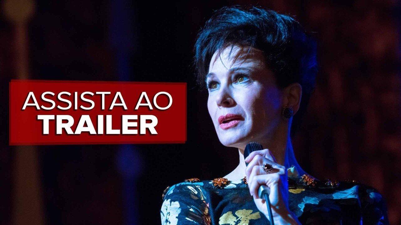 """Assista ao trailer do filme """"Judy: Muito Além do Arco-Íris"""""""