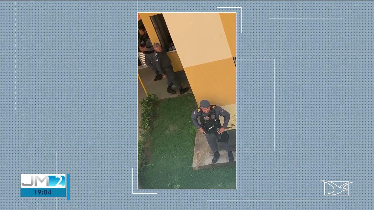 Militar mata esposa e suposto amante a tiros em São Luís