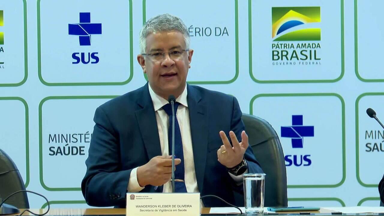 Casos suspeitos de coronavírus sobem para nove no Brasil