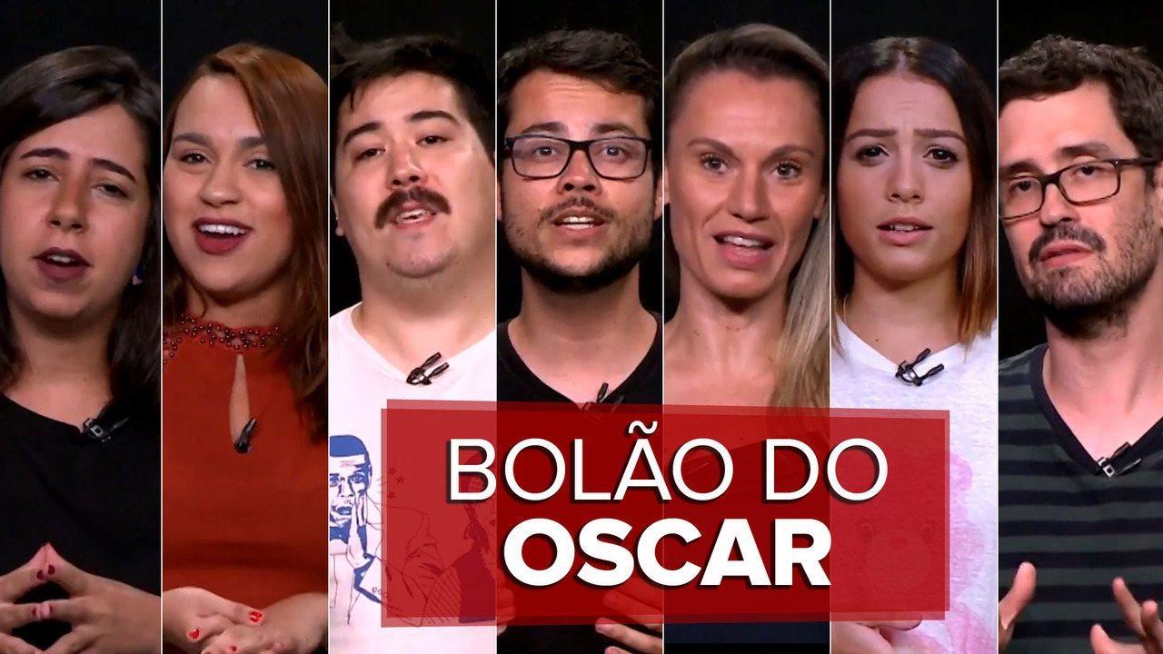 Bolão do Oscar 2020: veja os palpites do G1