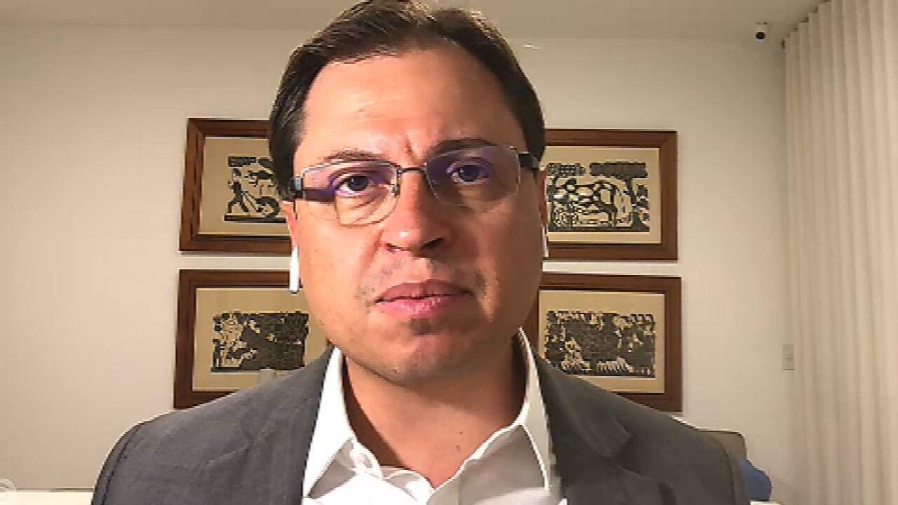 Gerson Camarotti analisa os impactos políticos da decisão do governo de trazer brasileiros da China