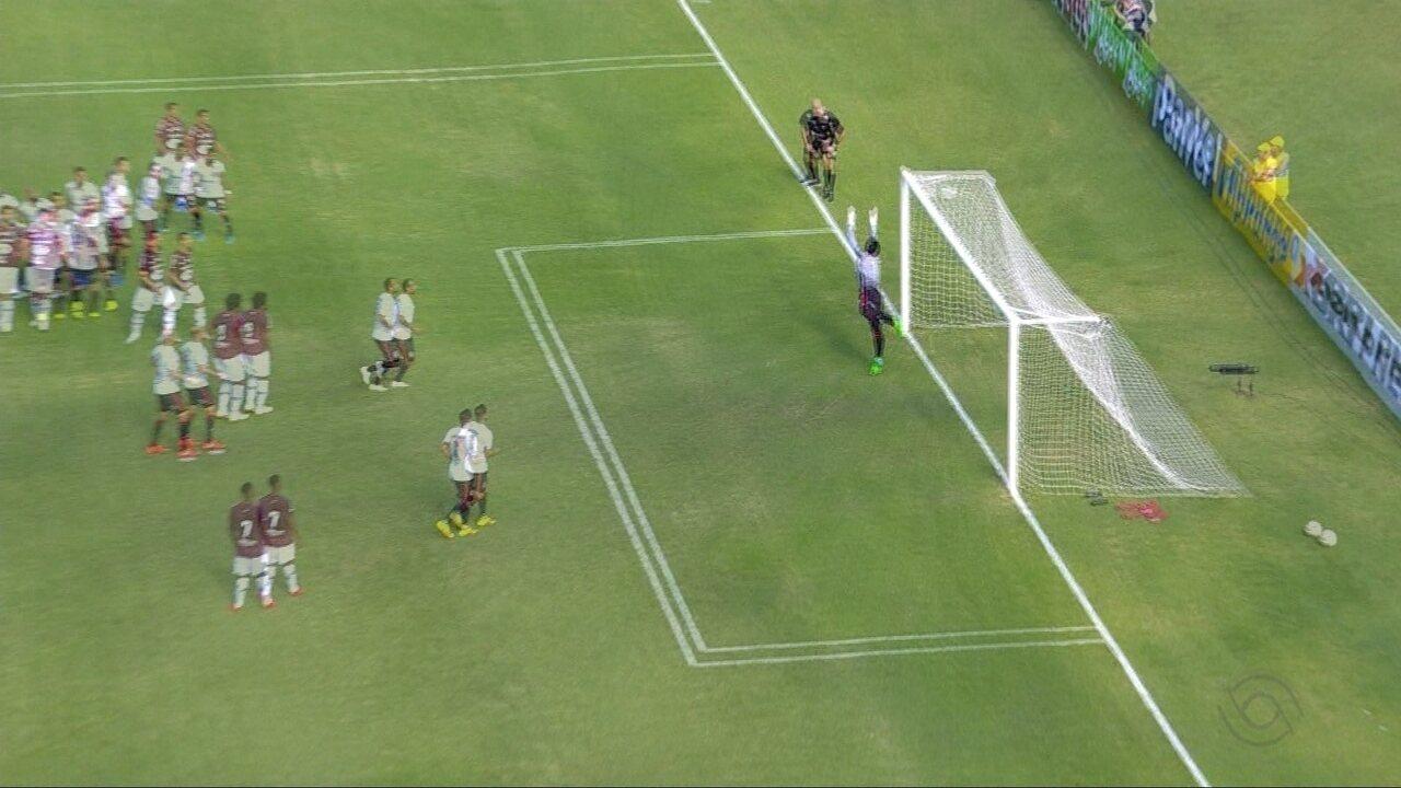 Caxias vence o Brasil de Pelotas e está na semifinal
