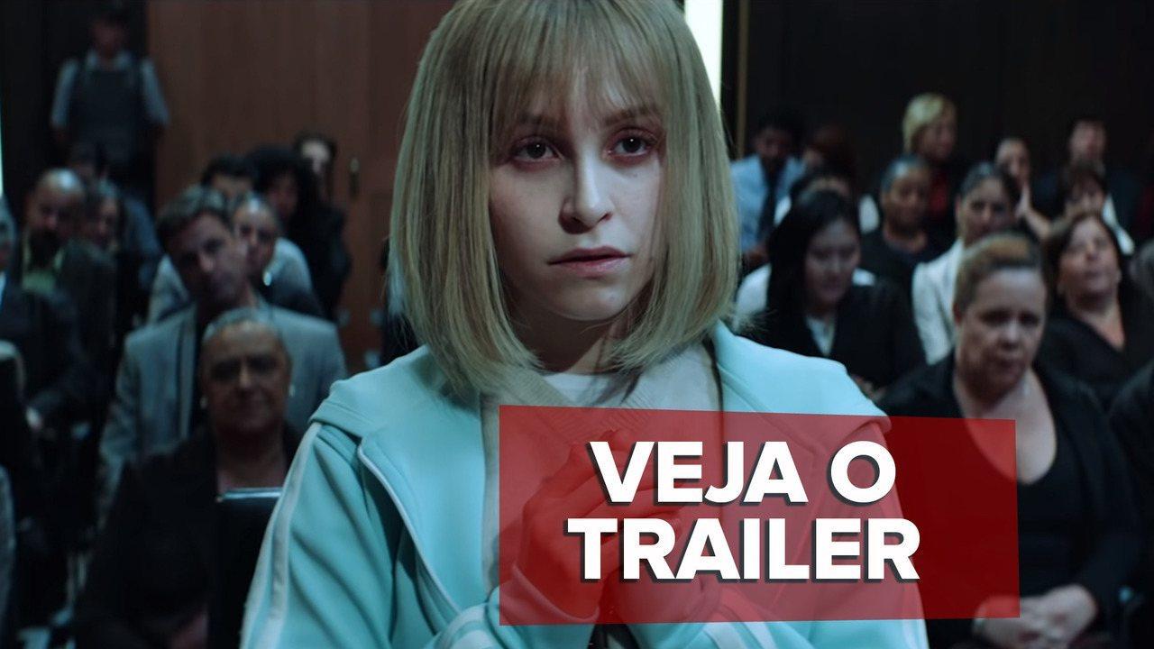 Veja trailer de filmes sobre Suzane von Richthofen