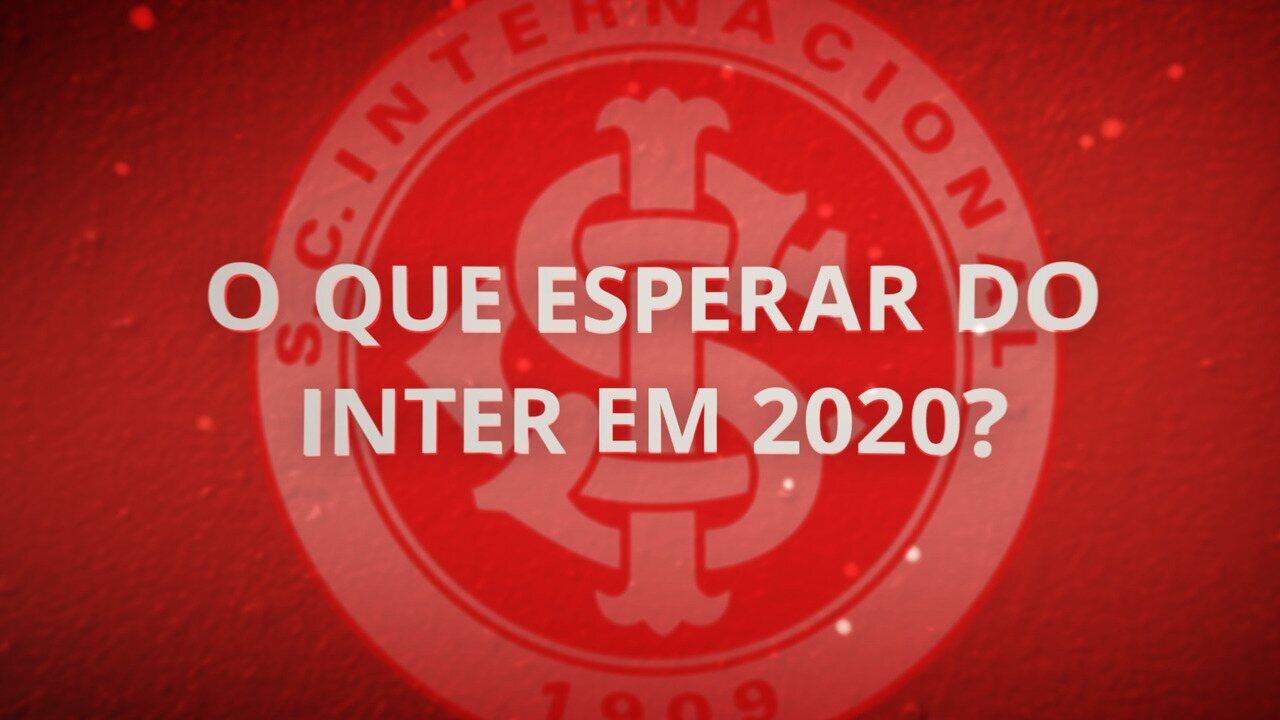 O que esperar do Inter para 2020?