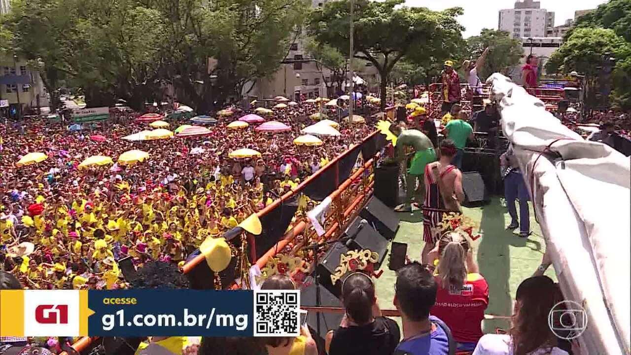 G1 no BDMG: veja dicas para evitar perrengues nos blocos de carnaval