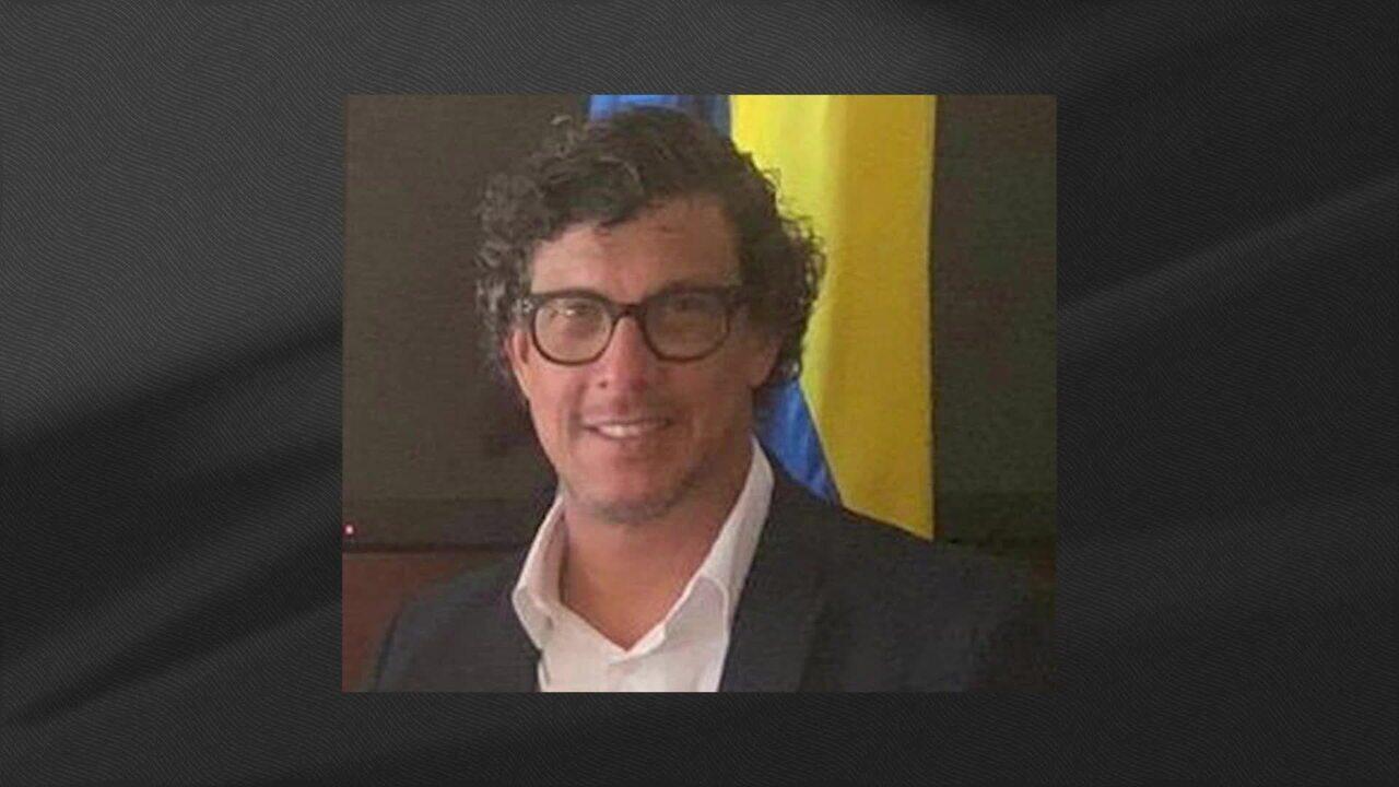 Venezuela: tio de Guaidó é acusado de transportar explosivos em avião