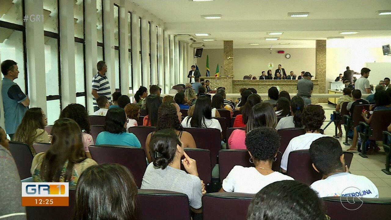 Resultado de imagem para Pais de criança com autismo fazem mobilização na Câmara de Vereadores de Petrolina