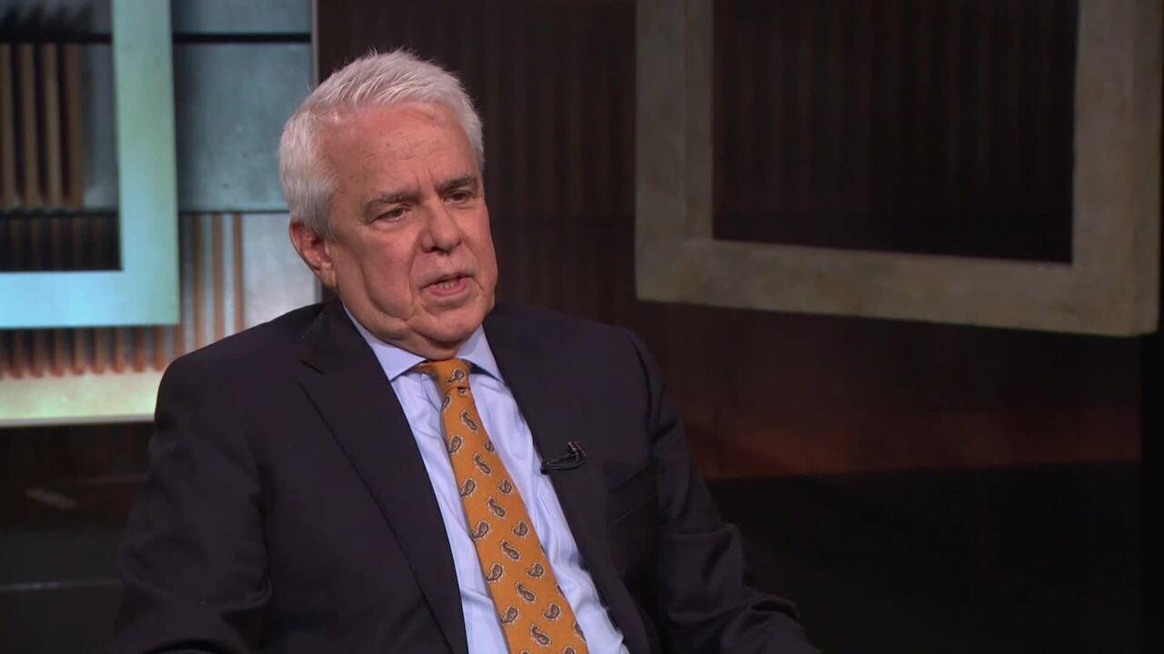 Presidente da Petrobras diz que não há interferência de Bolsonaro