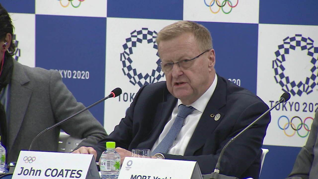 COI diz que Olimpíada de Tóquio não será adiada por causa do coronavírus