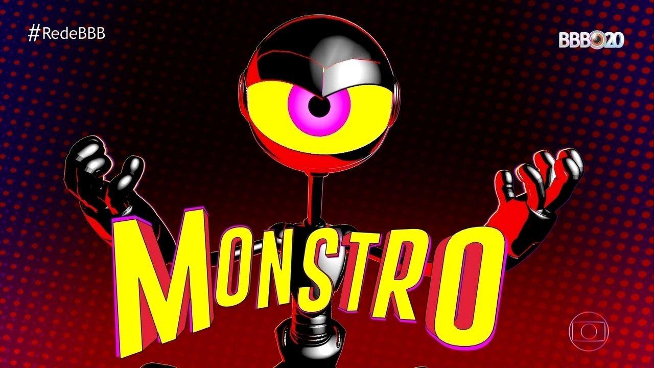 Anjo Victor Hugo escolhe Bianca Flayslane para o Castigo do Monstro