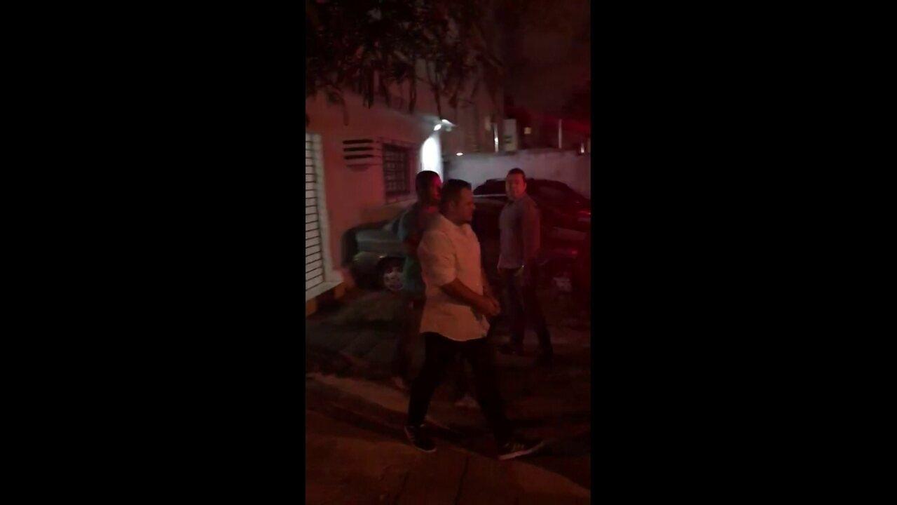 Suspeito de matar companheira após prévia carnavalesca é preso no Recife