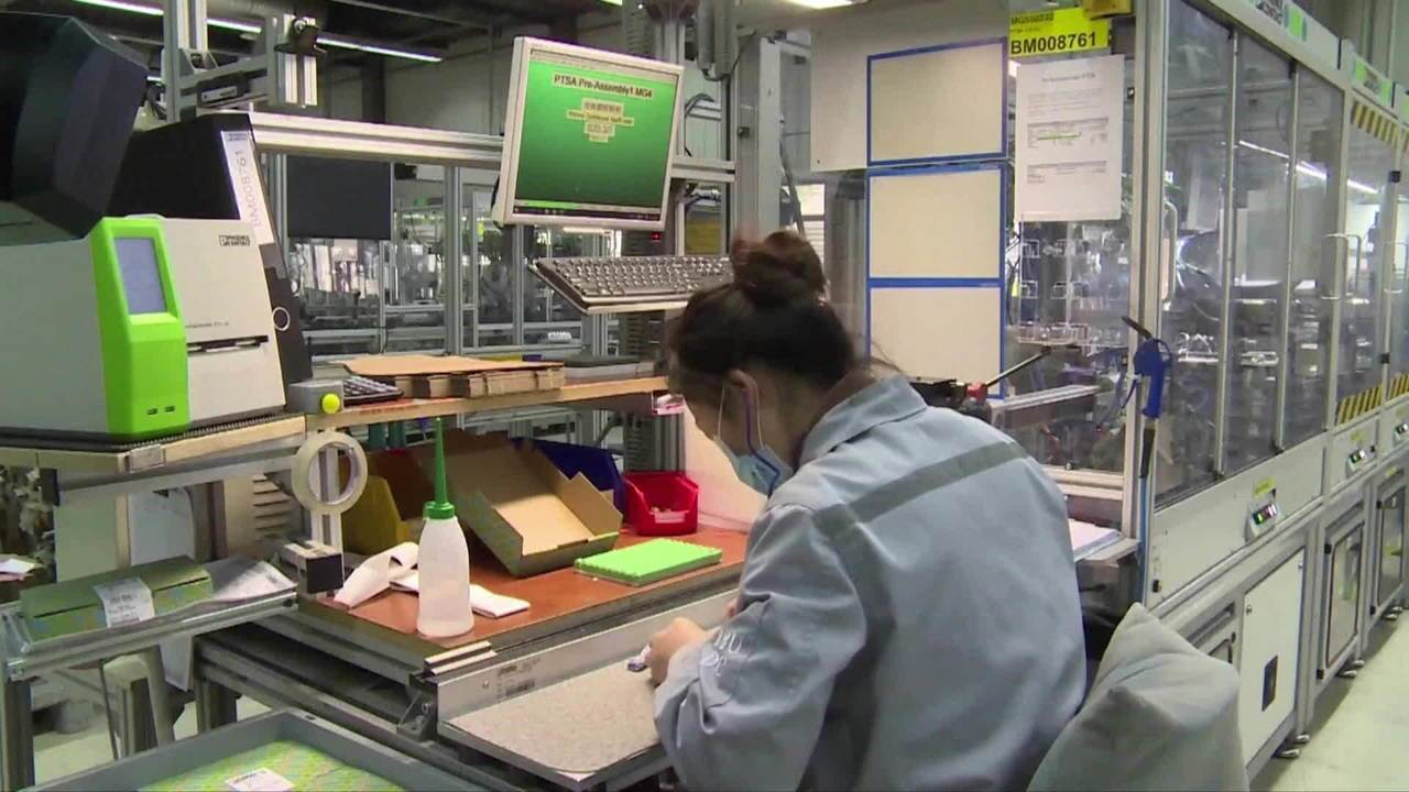 Falta de peças chinesas impacta produção no Brasil; entenda o papel do coronavírus