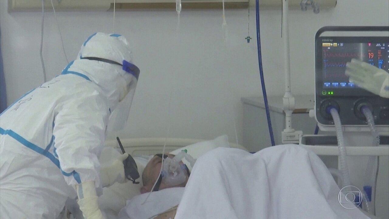 Coronavírus: governos pelo mundo reforçam medidas pra evitar que surto se torne pandemia