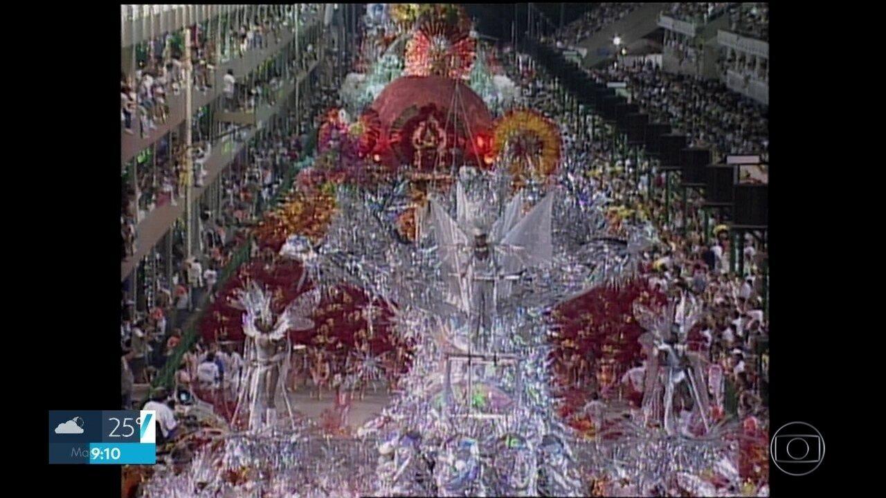 Último título da Viradouro foi em 1997, com Joãozinho Trinta