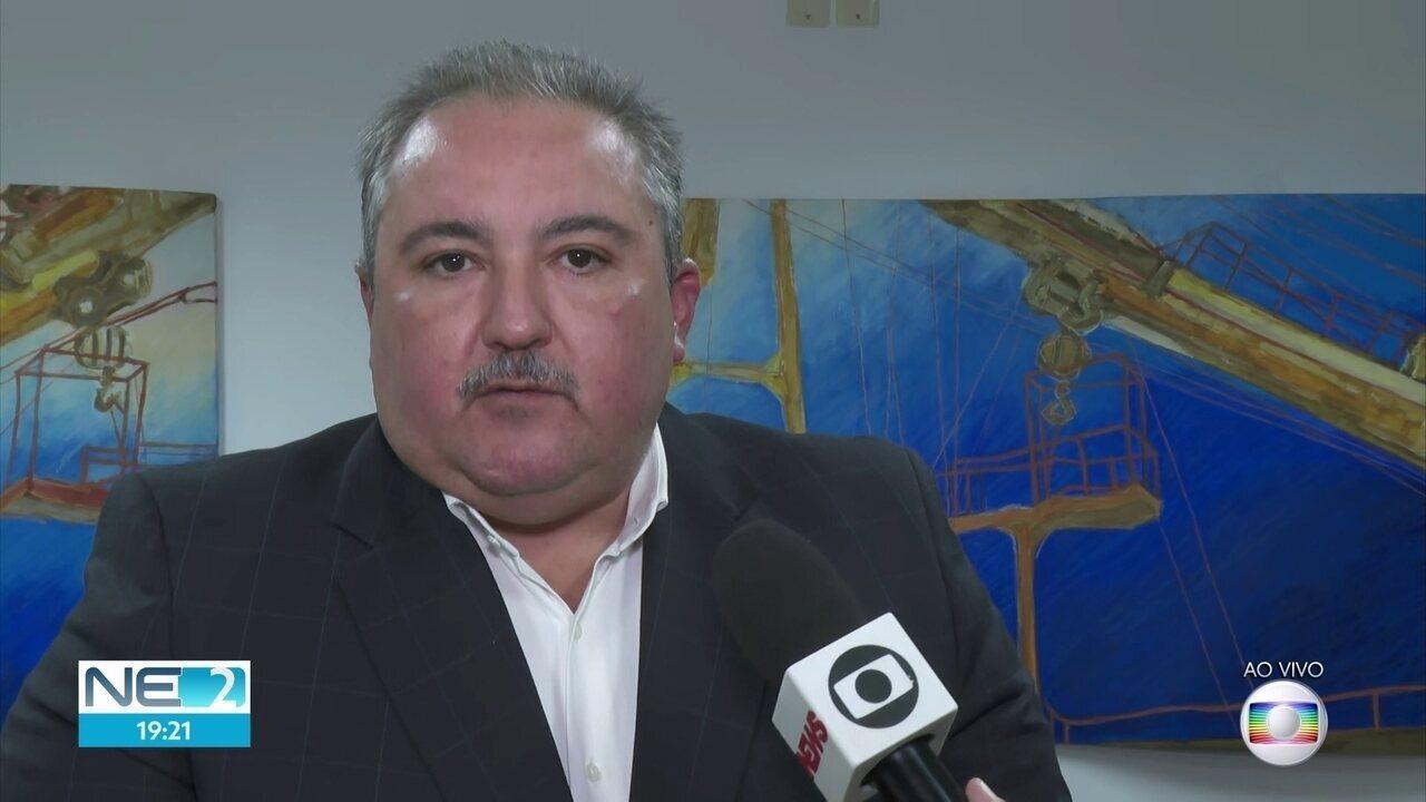 Secretaria de Saúde divulga mais novos possíveis casos suspeitos de coronavírus no estado