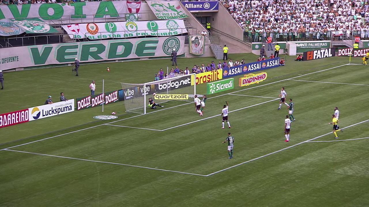 Melhores momentos: Palmeiras 1 x 1 Ferroviária pelo Campeonato Paulista