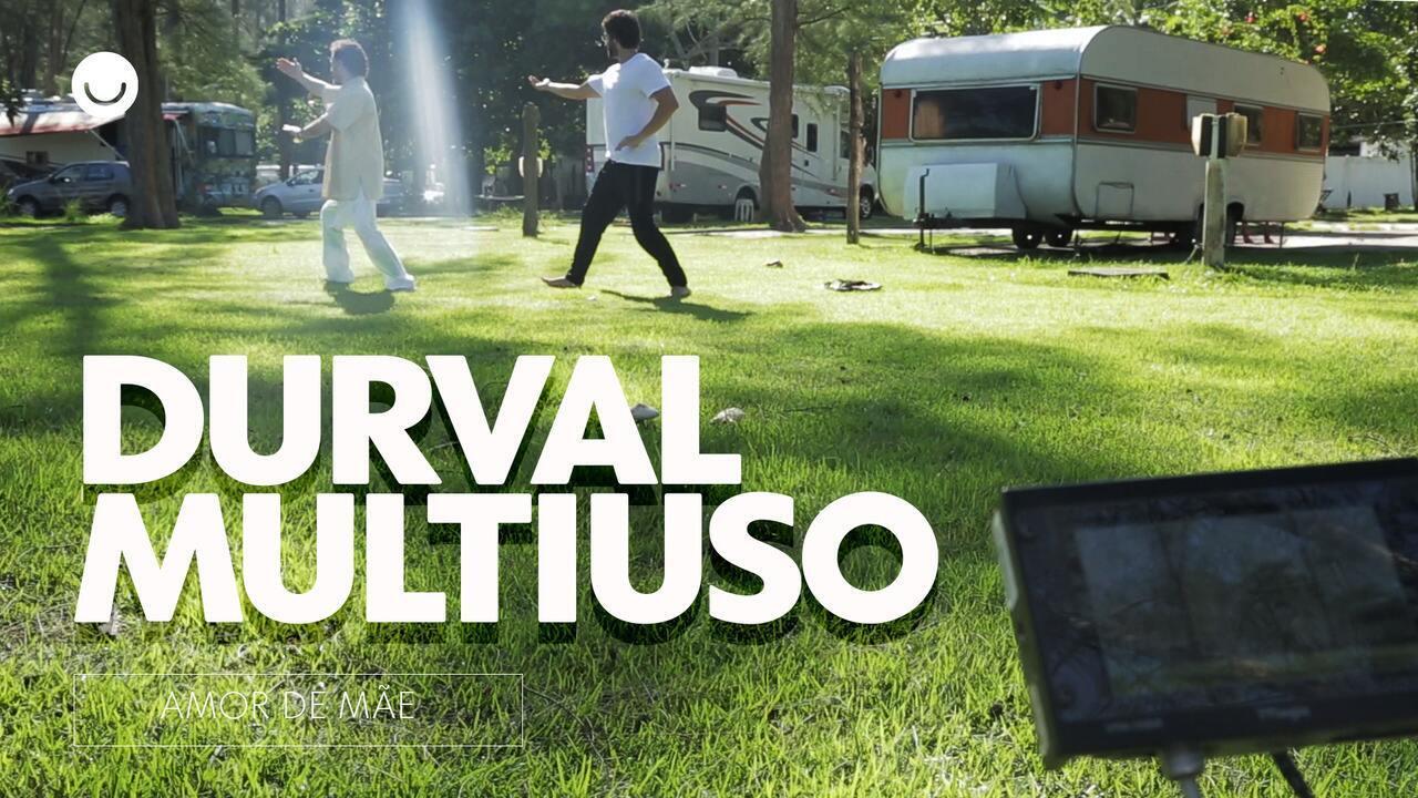 As 1001 utilidades de Durval