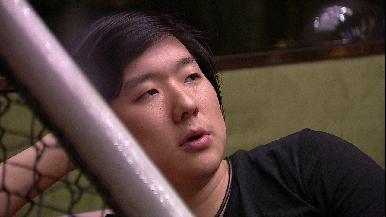 Pyong sobre indicação: 'Prefiro eu ir do que colocar alguém que a gente não espera'