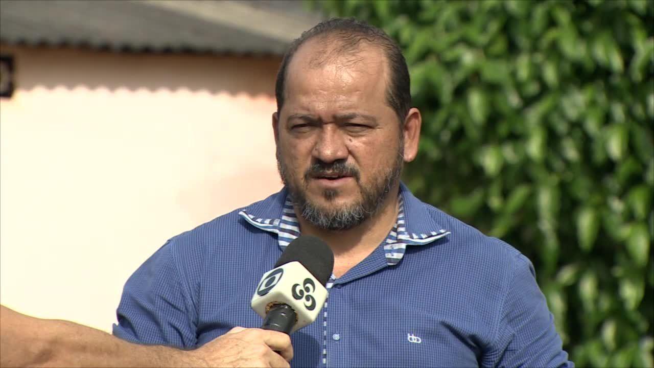 Evaldo Silva, presidente do Genus, se posiciona sobre paralisação do Campeonato Estadual