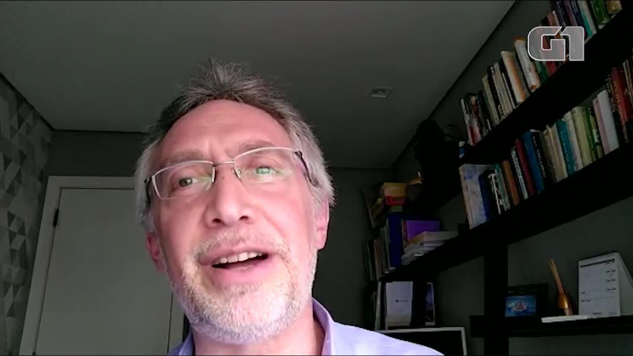 Rabino Ruben Sternschein envia mensagem a pessoas ansiosas por avanço do coronavírus