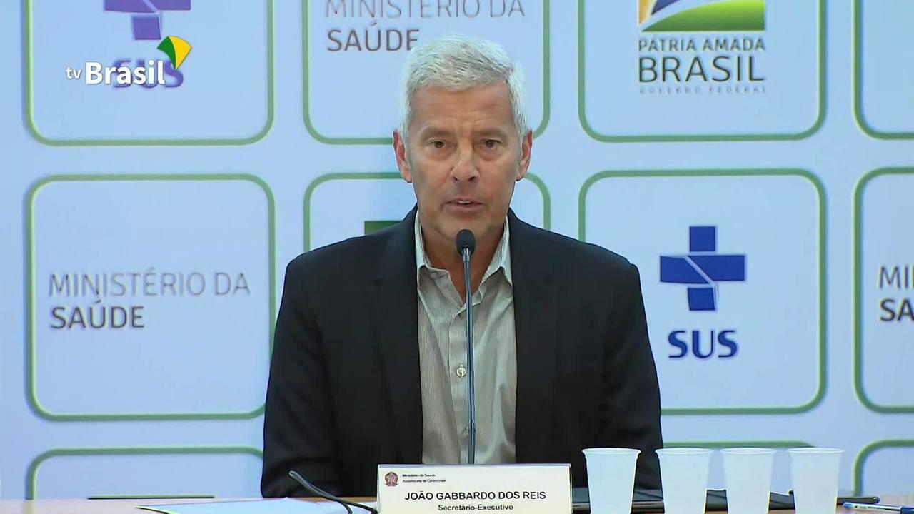 Resultado de imagem para Novo coronavírus: 1.128 casos e 18 mortes no Brasil